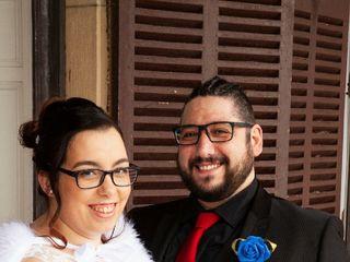 La boda de Usoa  y Pedro  1
