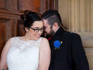 La boda de Usoa  y Pedro  2