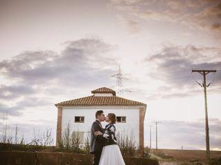 La boda de Ylenia y Luis