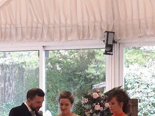La boda de Sonia y Iván 1