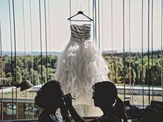 La boda de Silvia y Álex 2
