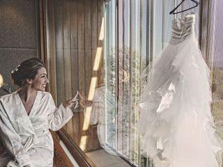 La boda de Silvia y Álex 3