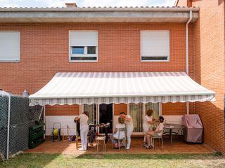 La boda de Nuria y Marcos 2
