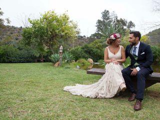 La boda de Paola y Pablo
