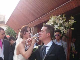La boda de Nieves y Antonio 1