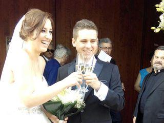 La boda de Nieves y Antonio 2