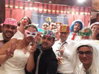 La boda de Vanesa  y Antonio  3