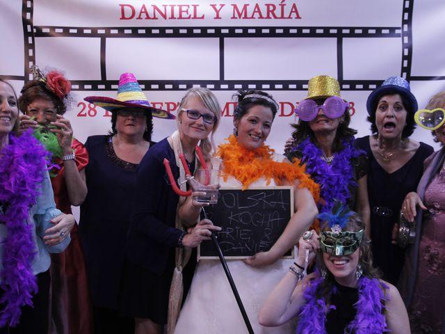 La boda de Daniel y Maria en Calatayud, Zaragoza 5