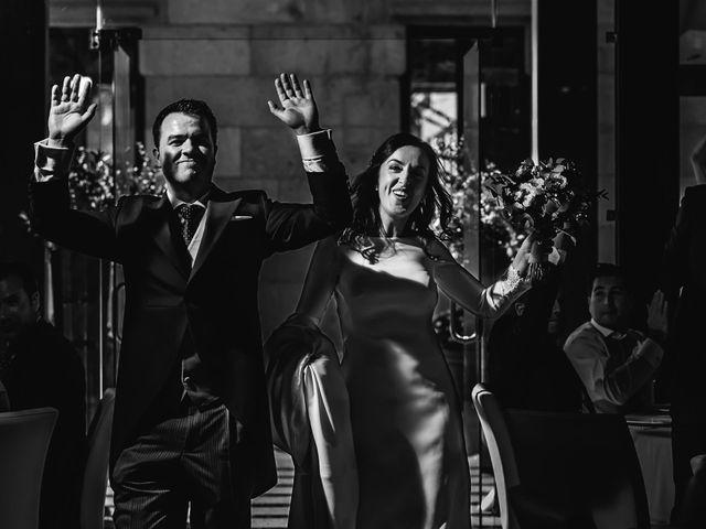La boda de Rebe y Diego