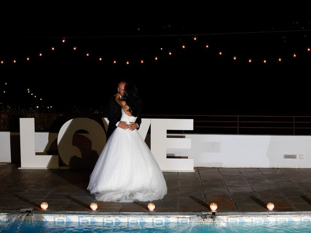 La boda de Loren y Lidia en Barcelona, Barcelona 1