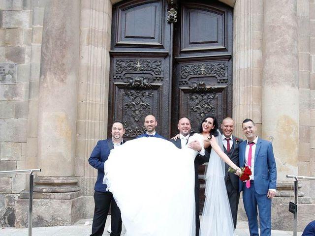 La boda de Loren y Lidia en Barcelona, Barcelona 4