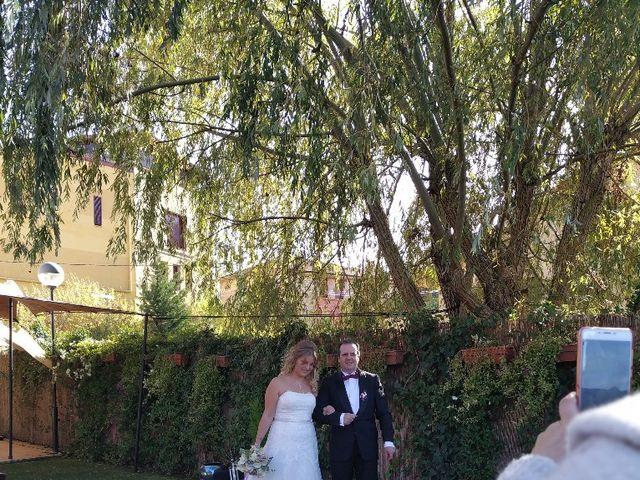 La boda de Miguel  y Hanna  en Laguardia, Álava 6