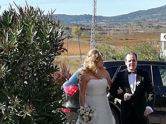 La boda de Miguel  y Hanna  en Laguardia, Álava 7