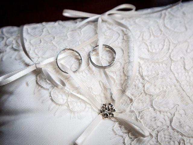 La boda de Nuria y Cris en Redondela, Pontevedra 6