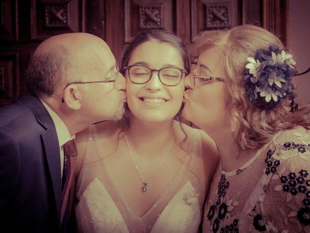 La boda de Nuria y Cris en Redondela, Pontevedra 10