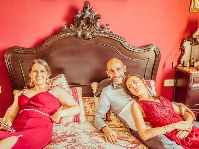 La boda de Nuria y Cris en Redondela, Pontevedra 11