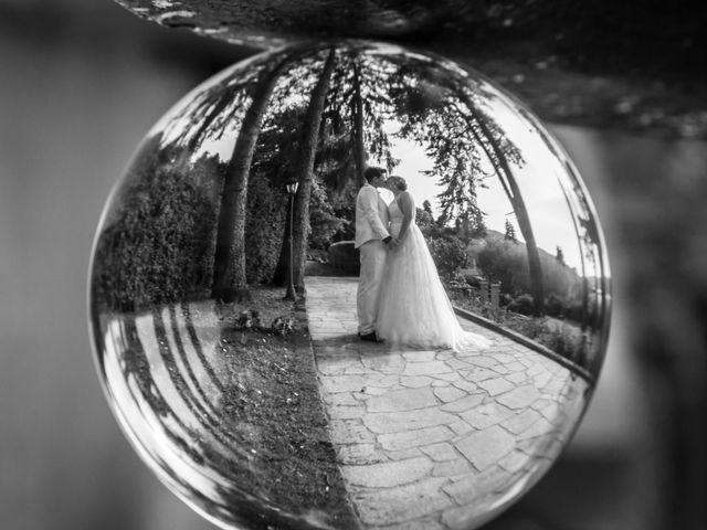 La boda de Cris y Nuria