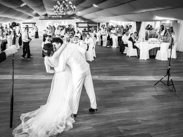 La boda de Nuria y Cris en Redondela, Pontevedra 39