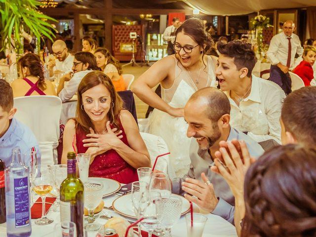 La boda de Nuria y Cris en Redondela, Pontevedra 40