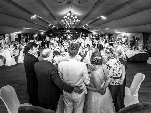 La boda de Nuria y Cris en Redondela, Pontevedra 42