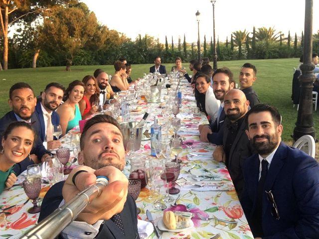 La boda de Antonio y Carolina en Sanlucar De Barrameda, Cádiz 5