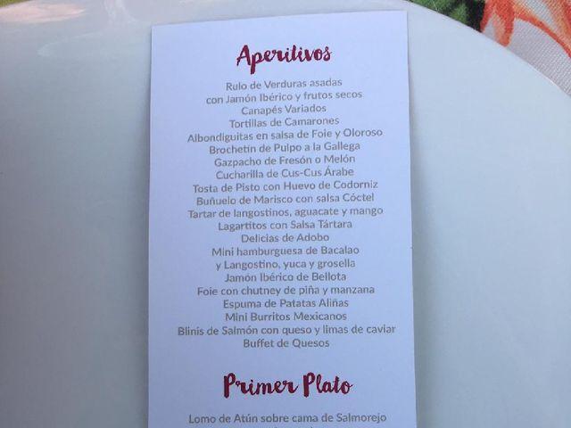La boda de Antonio y Carolina en Sanlucar De Barrameda, Cádiz 7