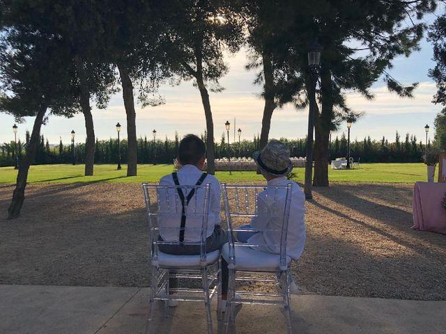 La boda de Antonio y Carolina en Sanlucar De Barrameda, Cádiz 8
