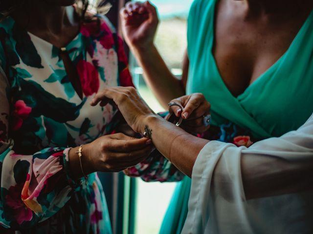 La boda de Andres y Arantxa en Isla, Cantabria 11