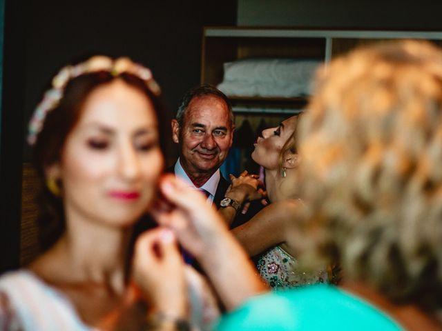 La boda de Andres y Arantxa en Isla, Cantabria 14
