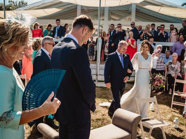 La boda de Andres y Arantxa en Isla, Cantabria 16