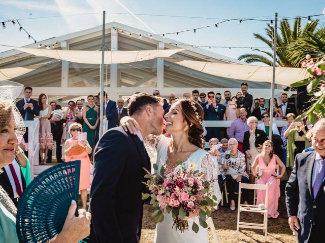 La boda de Andres y Arantxa en Isla, Cantabria 17