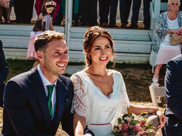 La boda de Andres y Arantxa en Isla, Cantabria 18