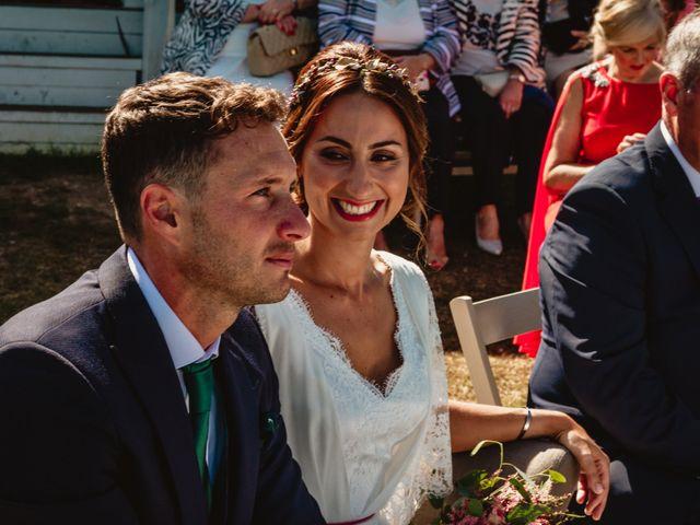 La boda de Andres y Arantxa en Isla, Cantabria 19