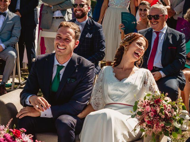 La boda de Andres y Arantxa en Isla, Cantabria 20