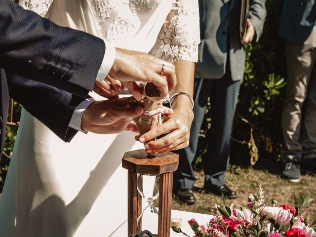 La boda de Andres y Arantxa en Isla, Cantabria 24