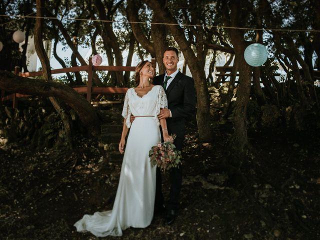 La boda de Andres y Arantxa en Isla, Cantabria 26
