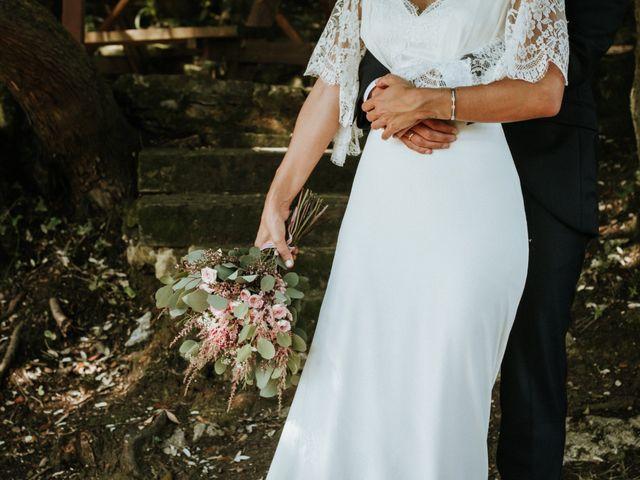 La boda de Andres y Arantxa en Isla, Cantabria 27