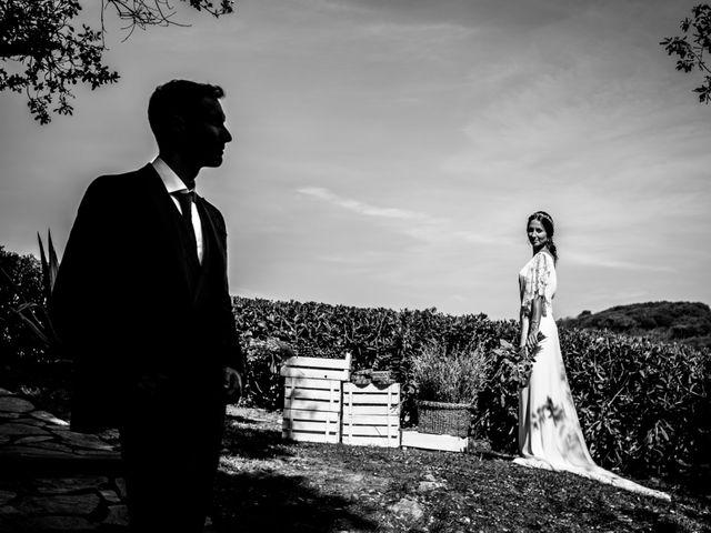 La boda de Andres y Arantxa en Isla, Cantabria 29
