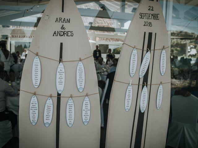 La boda de Andres y Arantxa en Isla, Cantabria 32