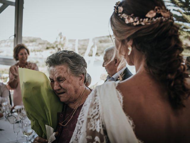 La boda de Andres y Arantxa en Isla, Cantabria 33