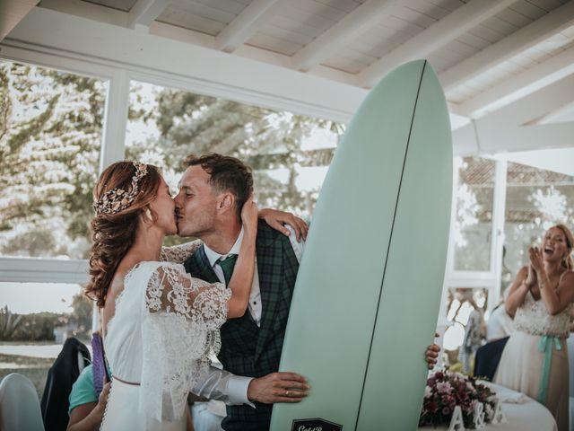 La boda de Andres y Arantxa en Isla, Cantabria 36