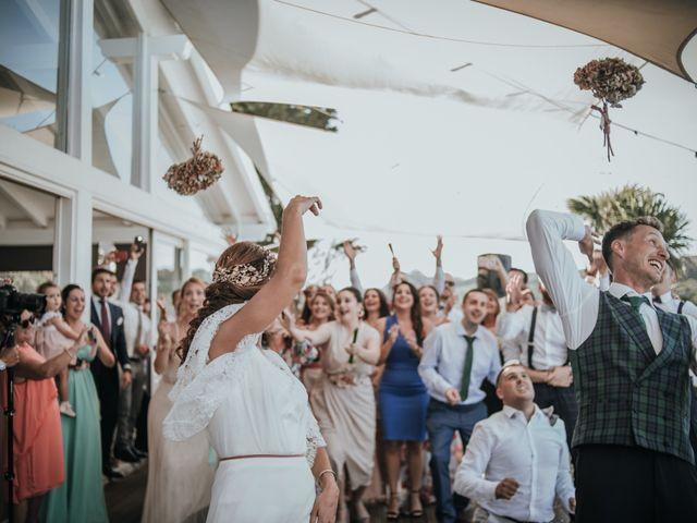 La boda de Andres y Arantxa en Isla, Cantabria 38