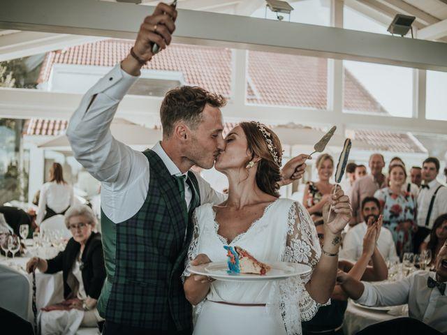 La boda de Andres y Arantxa en Isla, Cantabria 40