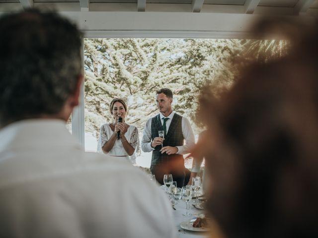 La boda de Andres y Arantxa en Isla, Cantabria 41