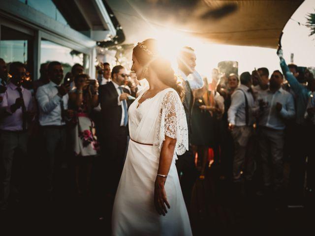 La boda de Andres y Arantxa en Isla, Cantabria 3
