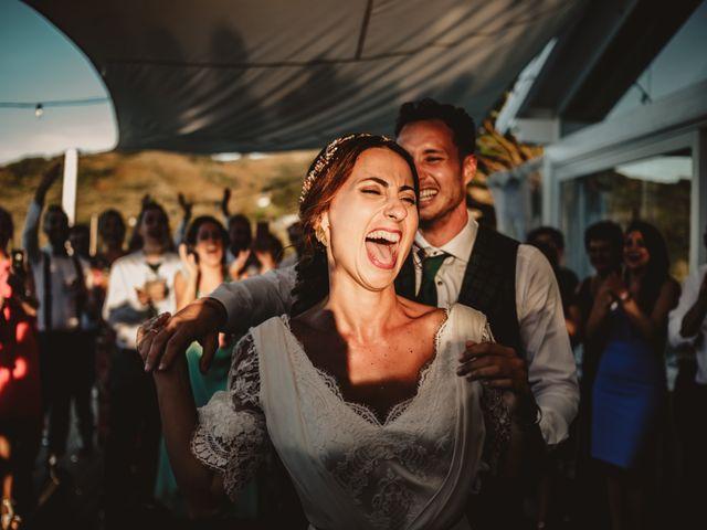 La boda de Andres y Arantxa en Isla, Cantabria 44