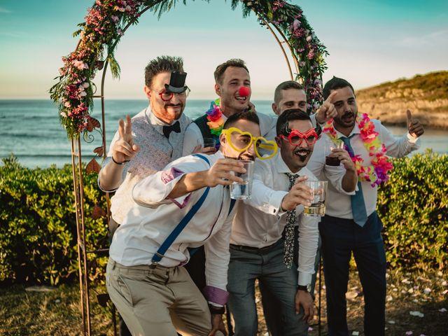 La boda de Andres y Arantxa en Isla, Cantabria 46