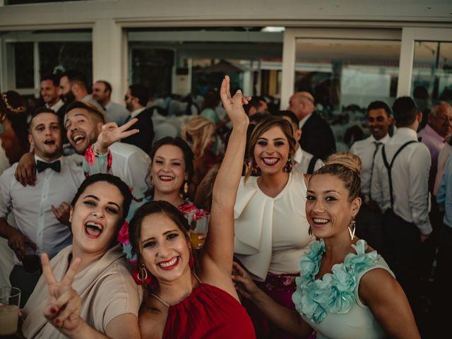 La boda de Andres y Arantxa en Isla, Cantabria 48