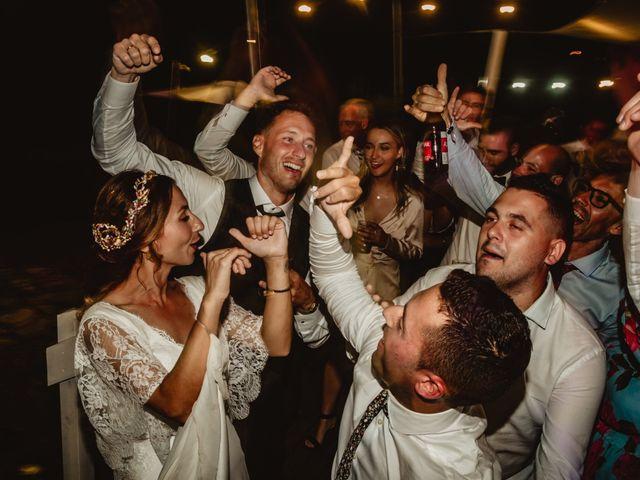 La boda de Andres y Arantxa en Isla, Cantabria 50