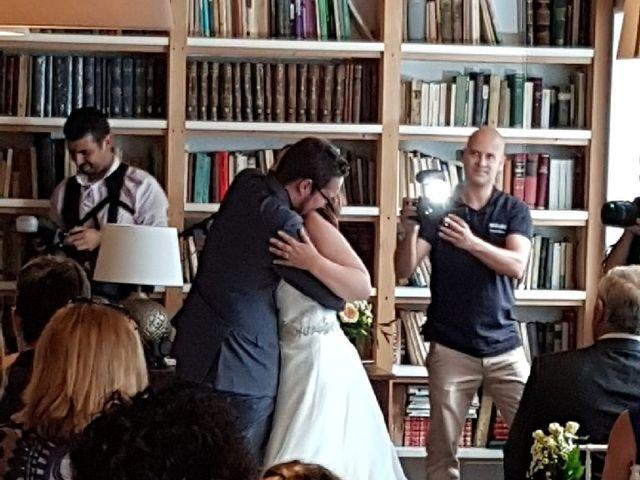 La boda de Ruben y Silvia en Santiago De Compostela, A Coruña 4